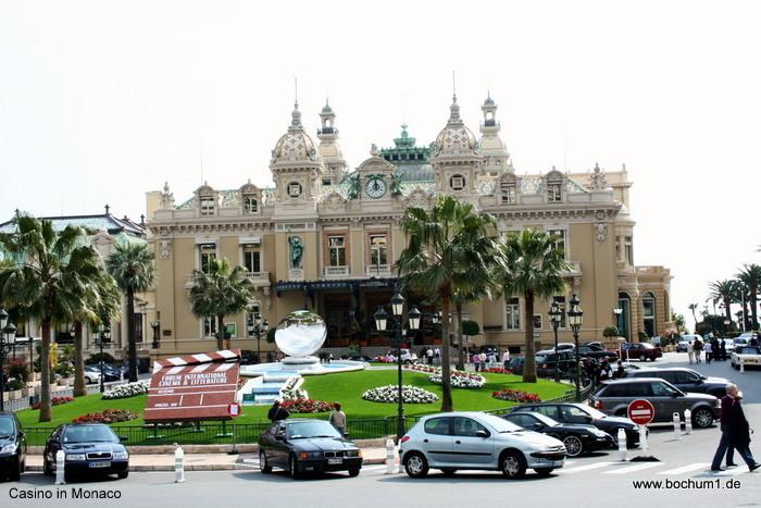hotel am casino monaco