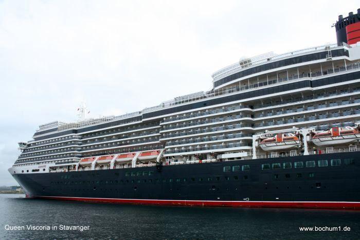 schiffe nach norwegen