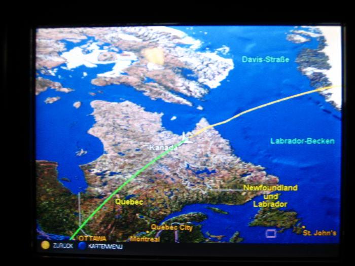 Flug Frankfurt Detroit Heute