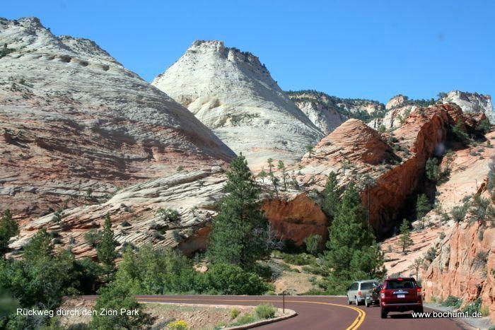 Zion mesa trail observation point las vegas excalibur for Zion motors st george