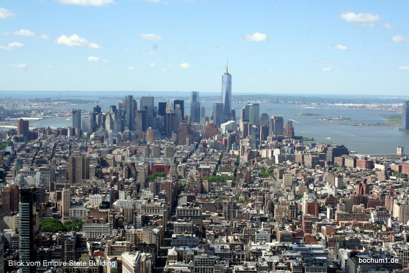 empire state building central park uno times square. Black Bedroom Furniture Sets. Home Design Ideas